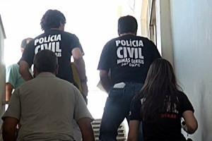 Fraude na educação: Polícia desenvolve ação contra criminosos
