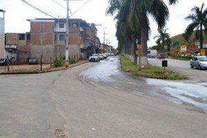 Manhuaçu: vereadores solicitam obras de mobilidade urbana