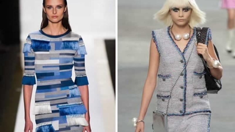O que esperar da moda em 2014?