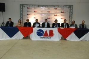 Manhuaçu: OAB realiza encontro jurídico e discute novo CPC e tendências do direito do trabalho