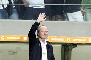 Minas: Levir  começará do zero. Pausa na Copa será importante para o Atlético