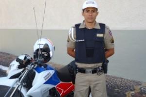 Manhuaçu: Policial Militar do 11º Batalhão será premiado dia 15 de maio