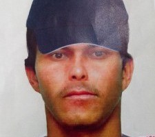 Caratinga: PC divulga retrato falado de assassino do líder do MST de Inhapim