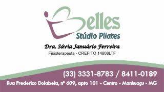 Belles Pilates