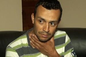 Ubaporanga: homem vítima de linha com cerol recebe alta
