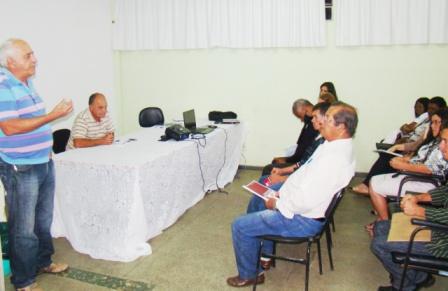 Manhuaçu: Conselheiros aprovam o Plano Municipal de Saúde. Reunião extra