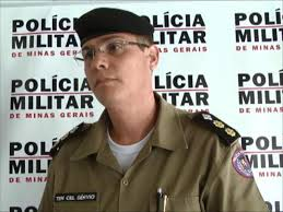 Manhuaçu: troca de comando no 11º BPM será na sexta. Assume tenente-coronel Sérvio
