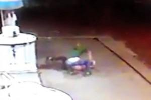 Manhuaçu: briga termina em facadas  no bairro Bom Jardim