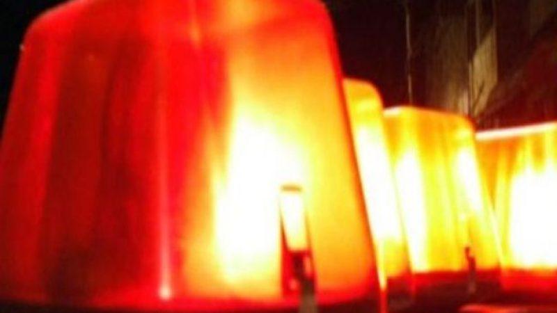 Manhuaçu: Picape furtada é localizada no Córrego da Raiz