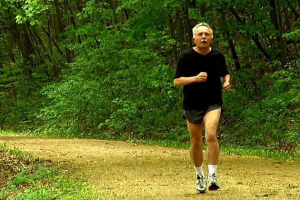 Vida e Saúde: Exercício reduz a vontade de urinar durante a noite em homens