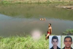 Muriaé: Filho se afoga no rio Glória, pai tenta socorrê-lo e também morre