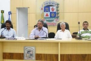 Manhuaçu: Município presta contas na Câmara de Vereadores. Lei de Responsabilidade Fiscal
