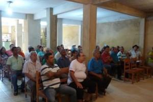 Manhuaçu: Prefeito Nailton Heringer participa de encontro com lideranças do Coamma