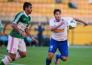 Brasileirão: Bahia e Atlético empatam; Cruzeiro e Palmeiras jogam hoje