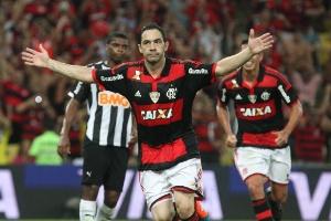 Copa do Brasil: Atlético é derrotado no Maracanã: 2 a 0