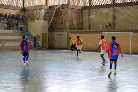 Manhuaçu: Jogos escolares municipais movimentam a cidade