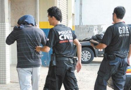 Minas: Polícia Federal indicia 17 pessoas por venda de gabaritos do Enem 2013