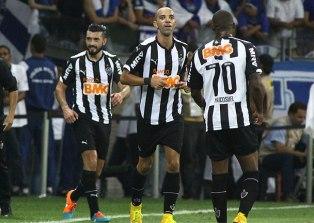 Copa do Brasil: Atlético derrota o Cruzeiro e conquista título inédito