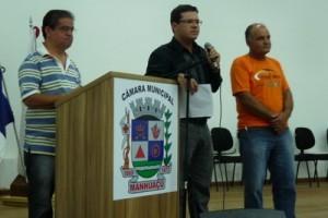 Manhuaçu: Resposta da Prefeitura para servidores é aguardada nesta sexta-feira
