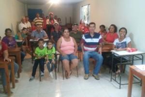 Manhuaçu: Secretaria da Agricultura se reúne com comunidades rurais