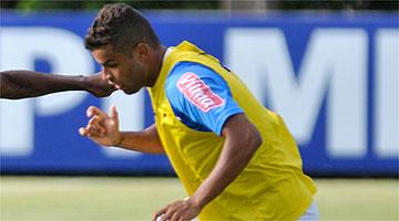 Libertadores: Cruzeiro pega o Huracán no Mineirão
