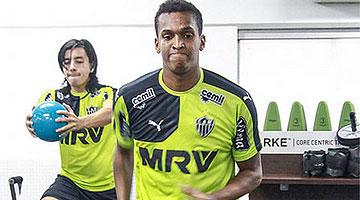Atlético: Técnico ganhará meio time de reforços