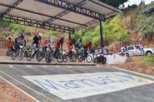 Manhuaçu: Campeonato de BMX mobiliza a cidade e região