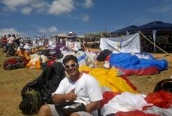Esporte: Campeonato Brasileiro de Parapente terá presença de pilotos da região