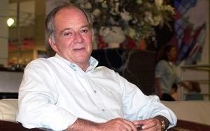 Variedades: Claudio Marzo morre aos 74 anos no Rio de Janeiro