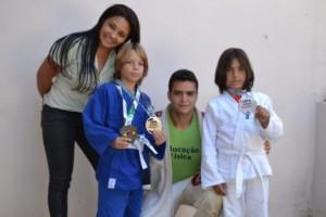 Manhuaçu: Alunos de oficinas do CASI conquistam medalhas