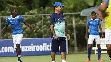 Libertadores: Cruzeiro quer reforços