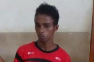 Manhuaçu: Rapaz é preso após invadir escola e casa na Vilanova