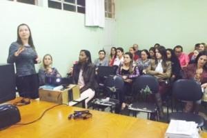 Manhuaçu: Saúde unifica protoloco para suplementação de ferro
