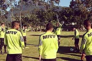 Brasileirão: Atlético terá Giovanni Augusto titular