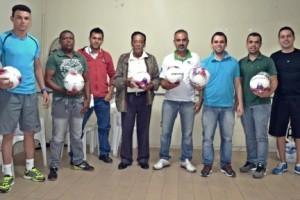 Manhuaçu: Distrital 2015 começa no domingo, 1º de agosto. 600 atletas envolvidos