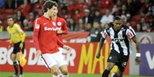 Brasileirão: Atlético assume liderança do Campeonato