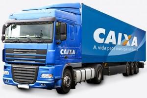 Ipanema: Caminhão da sorte da Caixa estará na cidade