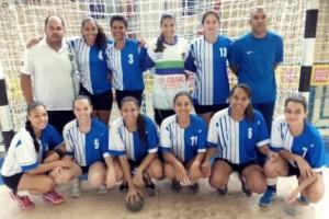 Esporte: Handebol de Manhuaçu em busca de mais títulos