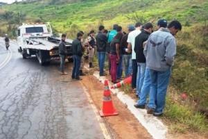 Caratinga: Motociclista desaparecido é encontrado morto