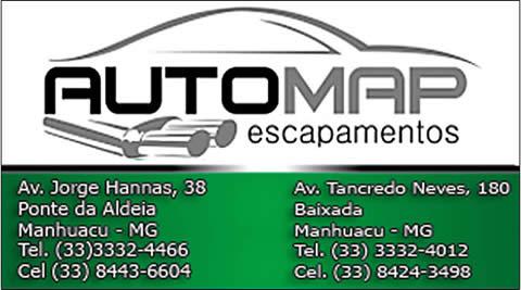 Auto Map 1