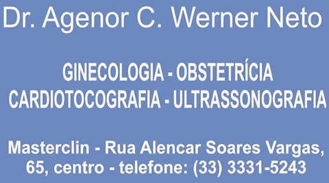 Dr Agenor lateral