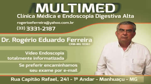 Dr Rogerio