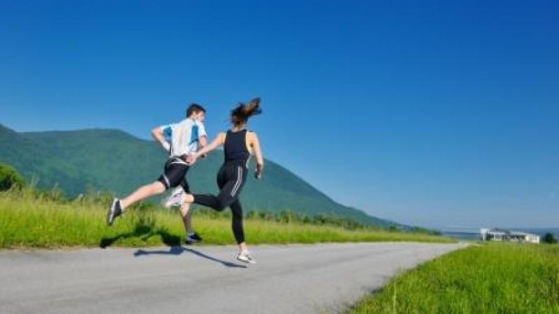 Vida e Saúde: Corrida de rua aumenta a expectativa de vida
