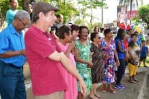 Manhuaçu: Dia do Idoso é comemorado na cidade