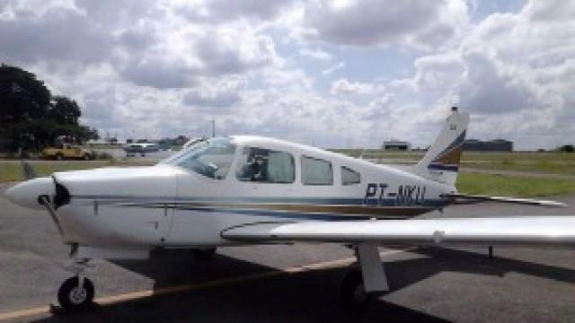 FAB retoma buscas por avião que desapareceu entre Caratinga e Pará de Minas