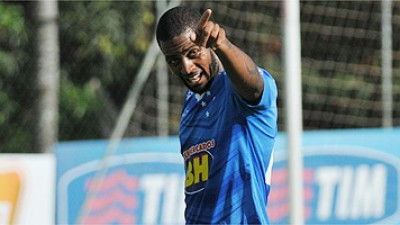 Brasileirão: Cruzeiro pega o Joinville. Dedé no banco