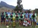Luisburgo: Pedra Dourada vence Campeonato Municipal 2015