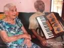 Caratinga: Idosos centenários são homenageados