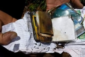 Manhuaçu: PM localiza três suspeitos de roubo de malote de mercearia