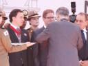 Presidente da OAB Manhuaçu recebe Medalha da Inconfidência